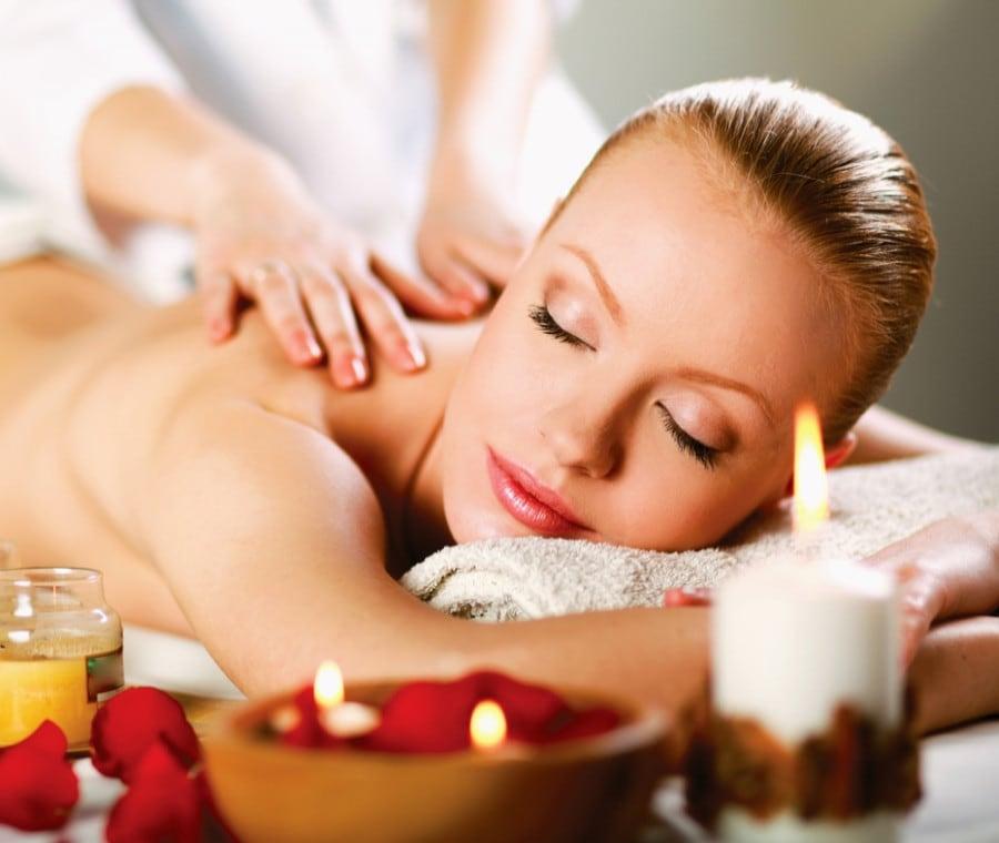 Massaggio Olistico: Cos'è e Benefici