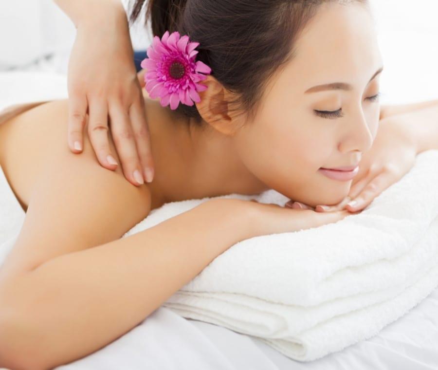 Massaggio Tui Na: A Cosa Serve?