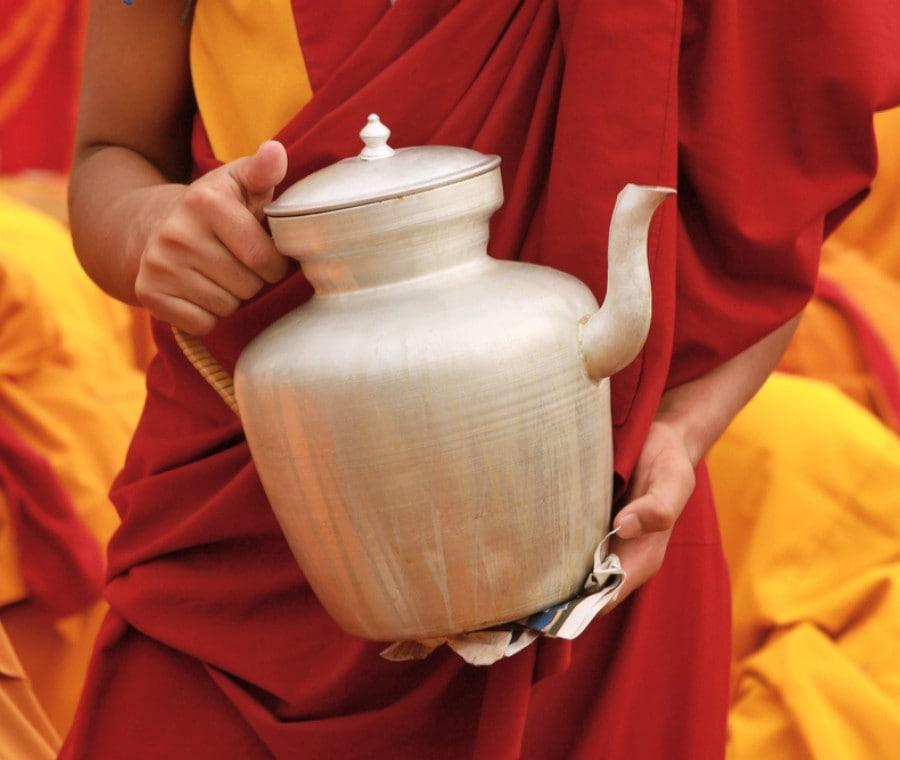 Tisana dei Monaci Buddisti: Che Cos'è?