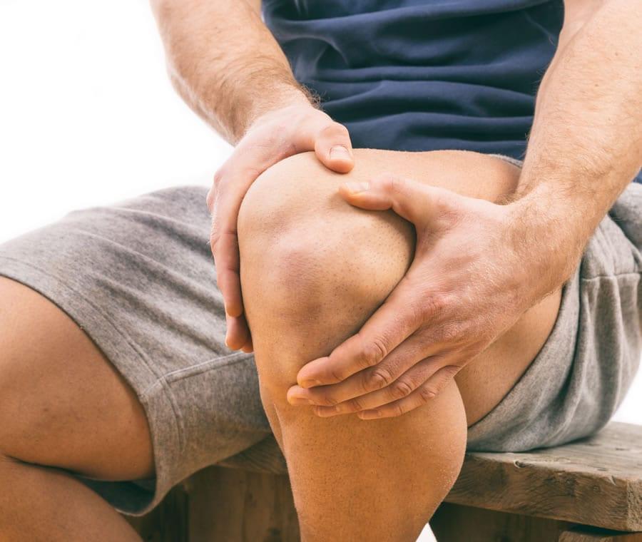 Guarire dal dolore al ginocchio: una nuova terapia