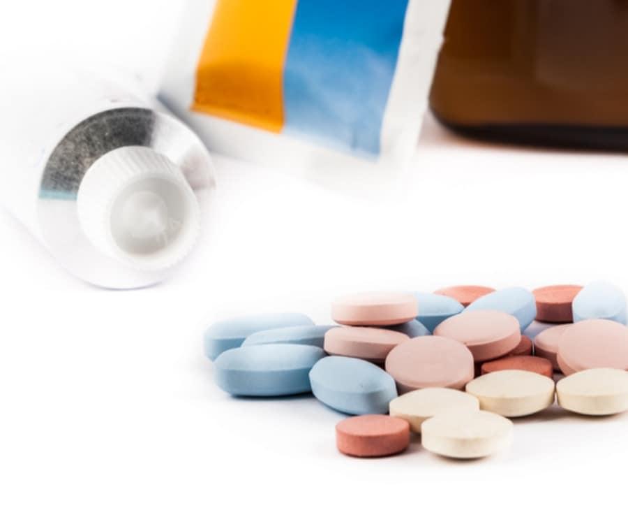 Difenidramina contro Disturbi Cutanei e Raffreddore