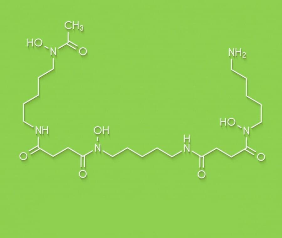 Deferoxamina: A Cosa Serve? Perché si Assume?