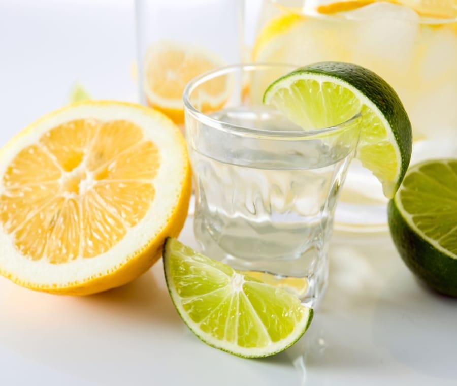 dieta al limone passo dopo passo