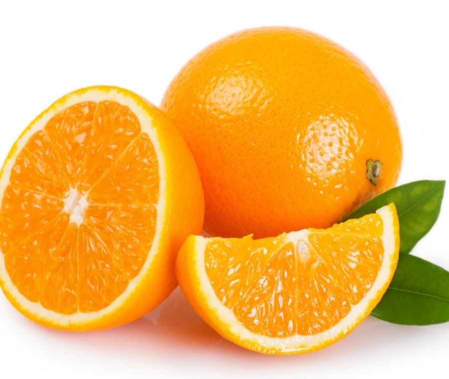Arancia: Nutrizione e Fitoterapia