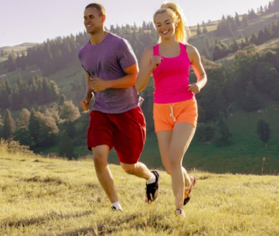 Jogging: Benefici per la Salute