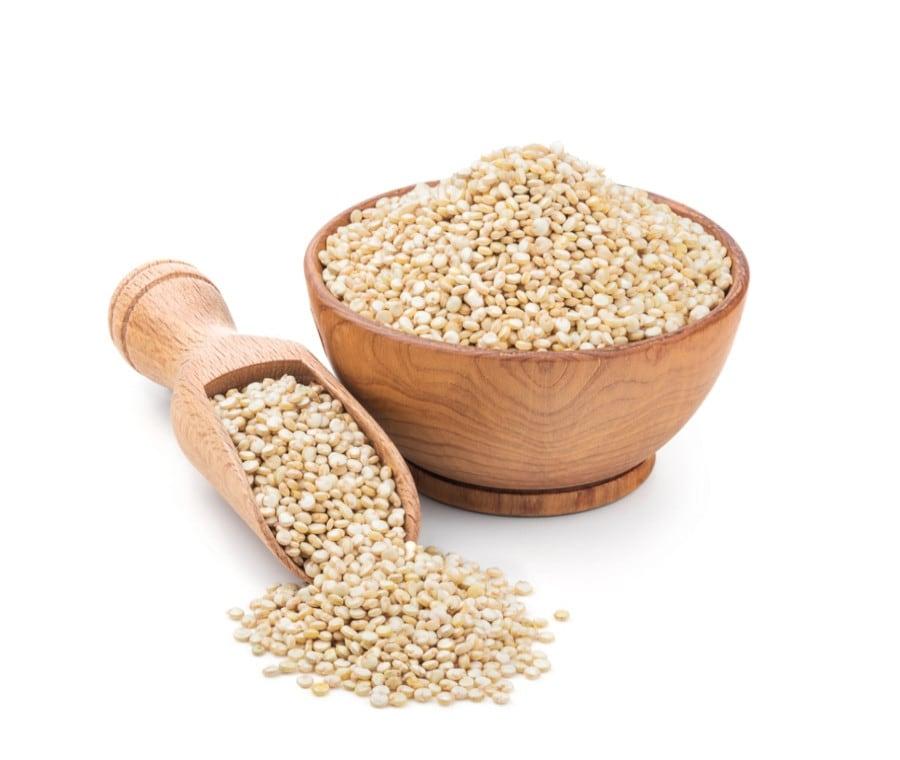 Quinoa: Nutrizione,  Dieta e Cucina