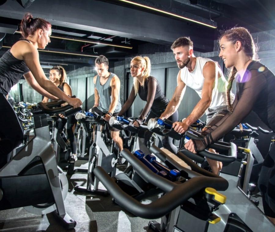 Indoor  Cycling e ipertrofia muscolare