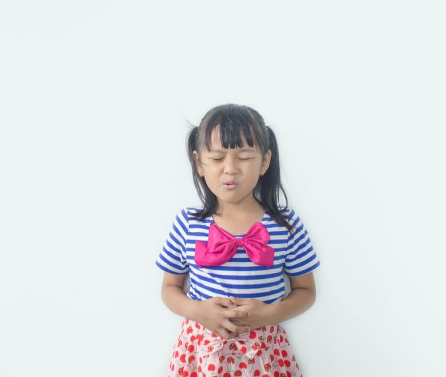 Diarrea nel Bambino: Come si Cura?