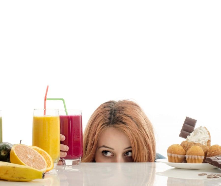 Abbuffate: Quando è Presente il Disturbo da Alimentazione Incontrollata?