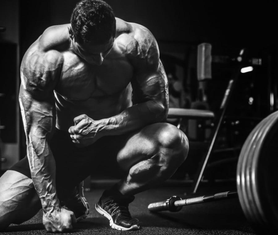 Allenamento della Forza nel Body Building