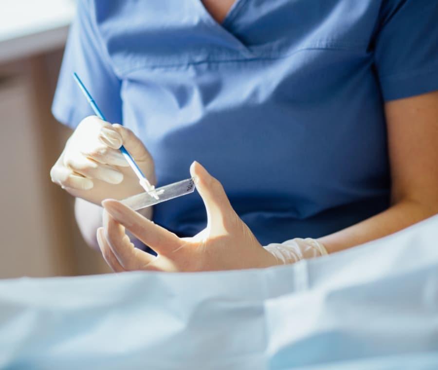 interpretare il test dellindice di salute della prostata