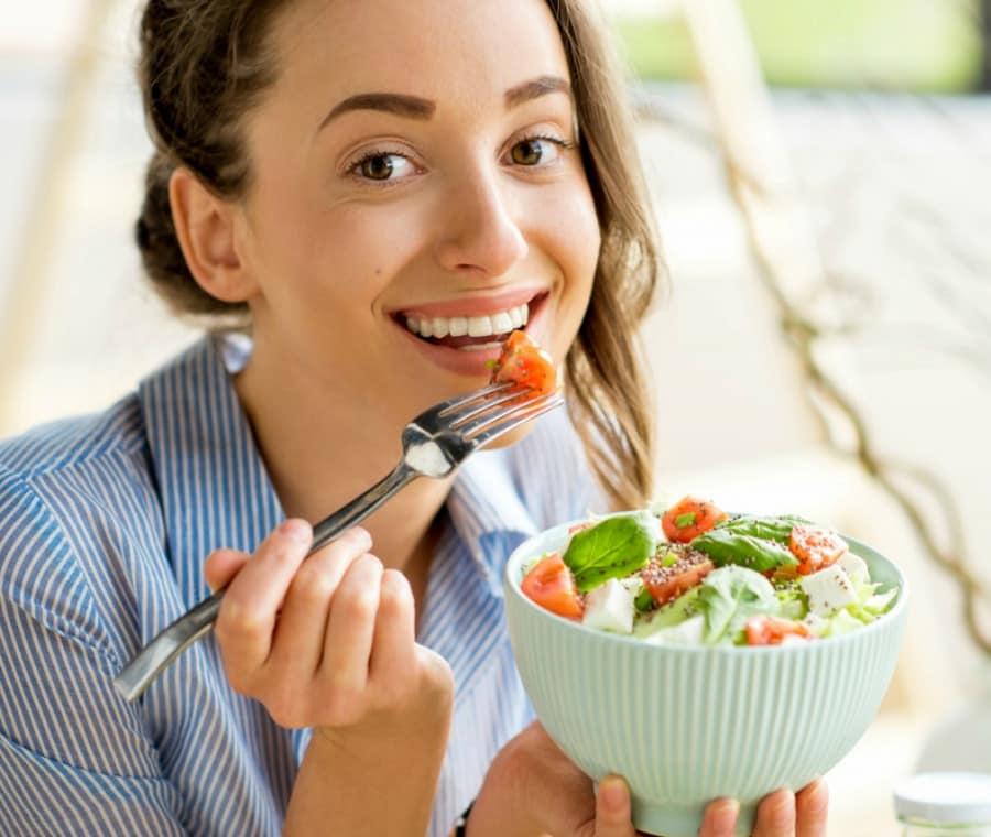 Alimentazione corretta: necessità energetiche e composizione degli alimenti