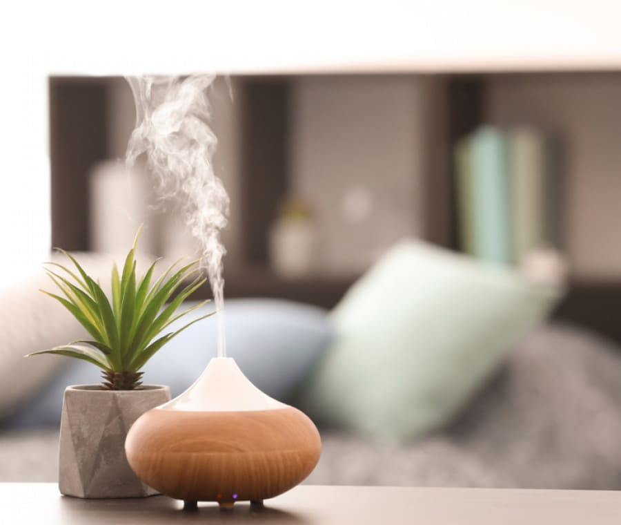Migliori diffusori di aromi e oli essenziali: quali scegliere
