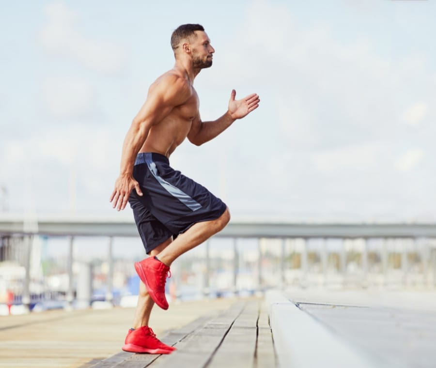 High Intensity Interval Training (HIIT): Cos'è e Benefici