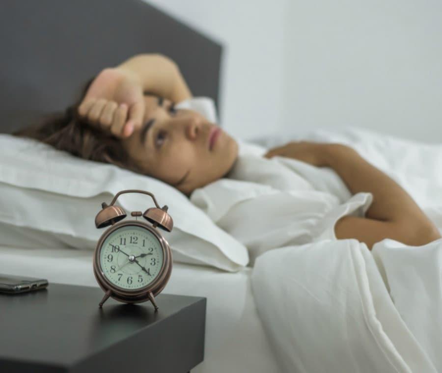 Insonnia: cos'è, sintomi e cause