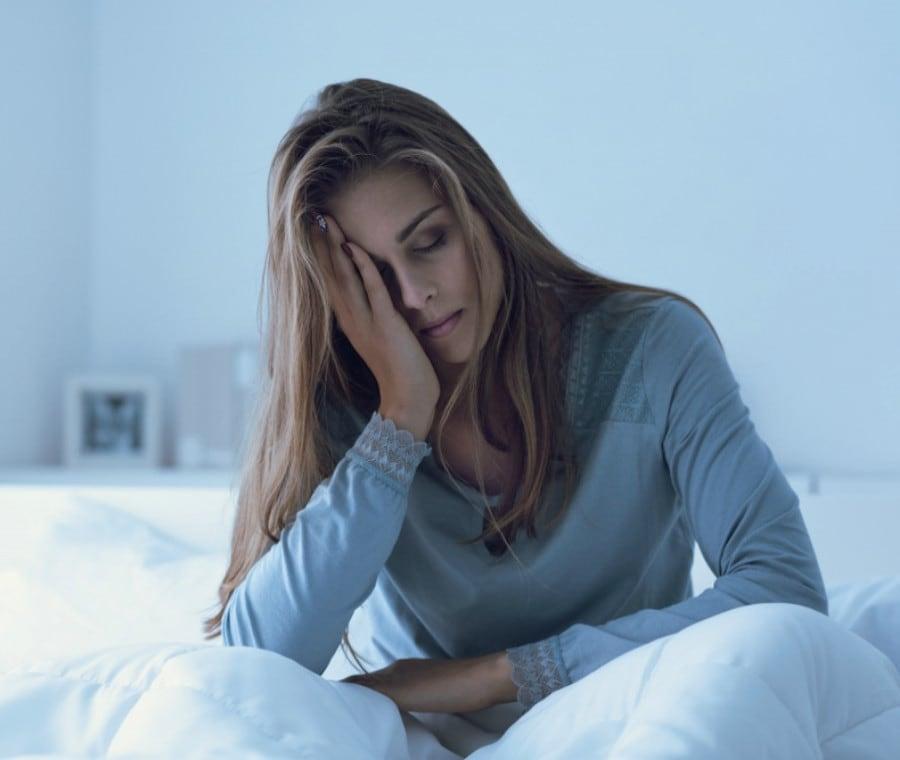 Disturbi Persistenti del Ritmo Sonno-Veglia