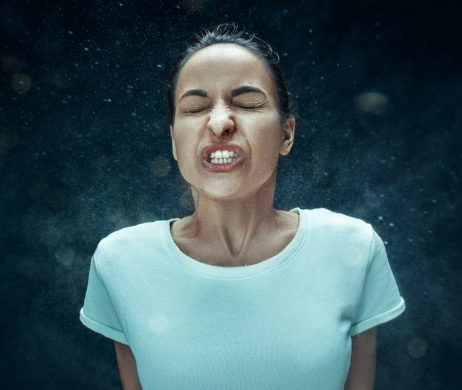 Starnuto: Cause, Funzioni e Come Starnutire