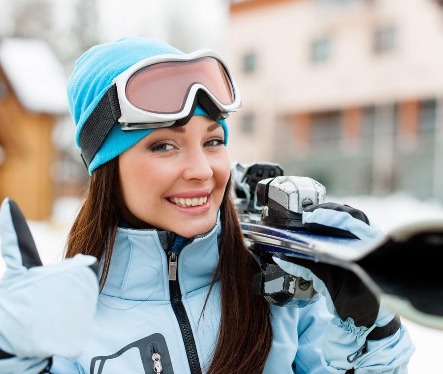 Abbigliamento e attrezzatura da sci e neve per l'Inverno 2020
