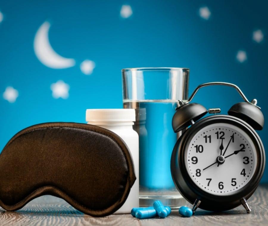 Farmaci Ipnotico-Sedativi: Quali Sono e Caratteristiche