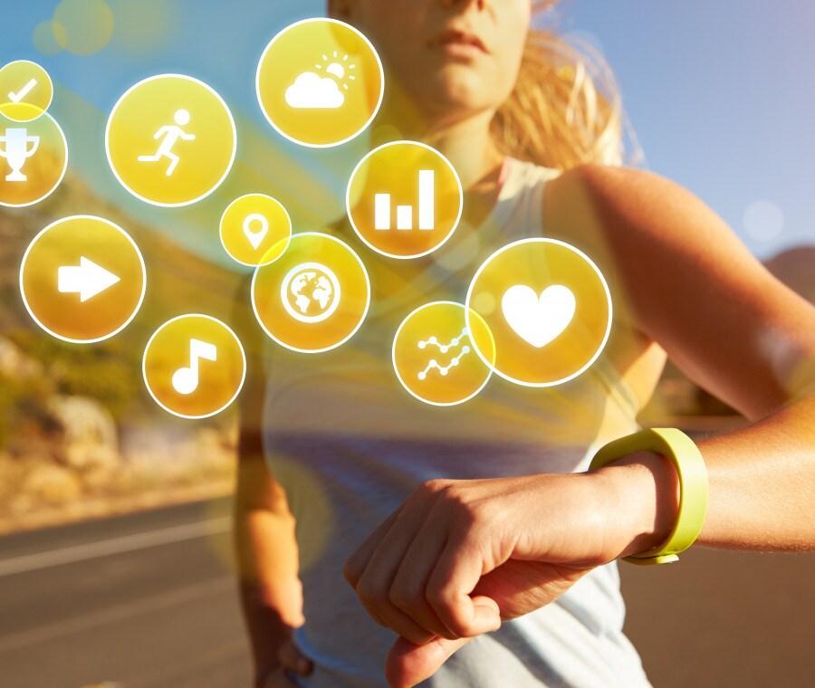 """Fitness tracker: la top 10 dei migliori orologi """"smart"""" del 2020"""
