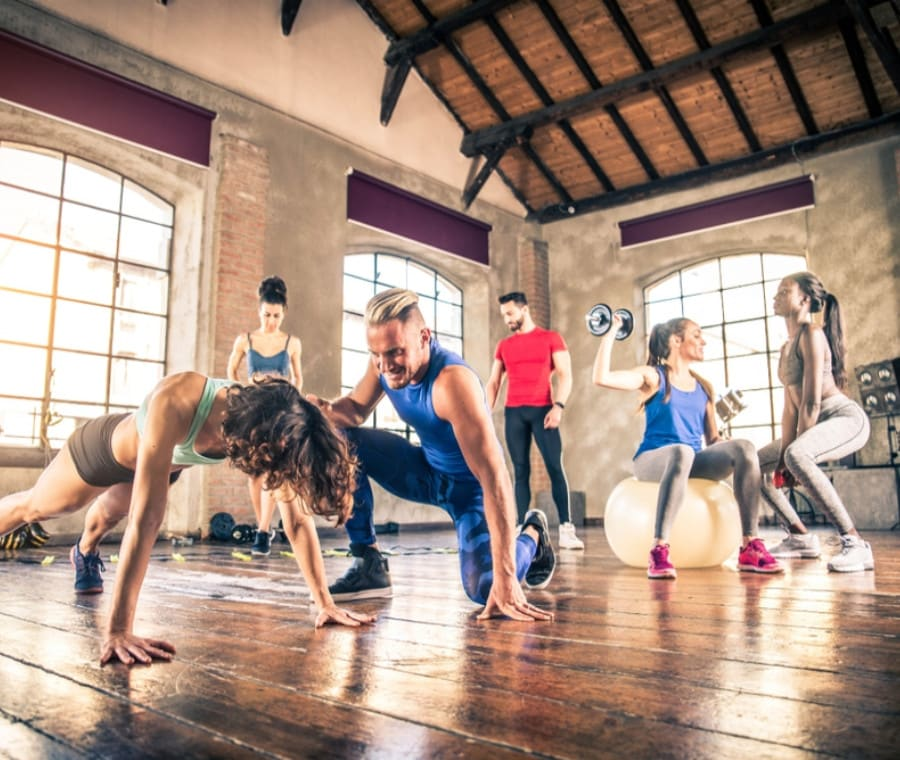 Cardio Fit Training: Cos'è e Come Farlo per Dimagrire