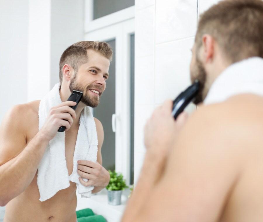 Regola barba e taglia capelli: i migliori e quali scegliere