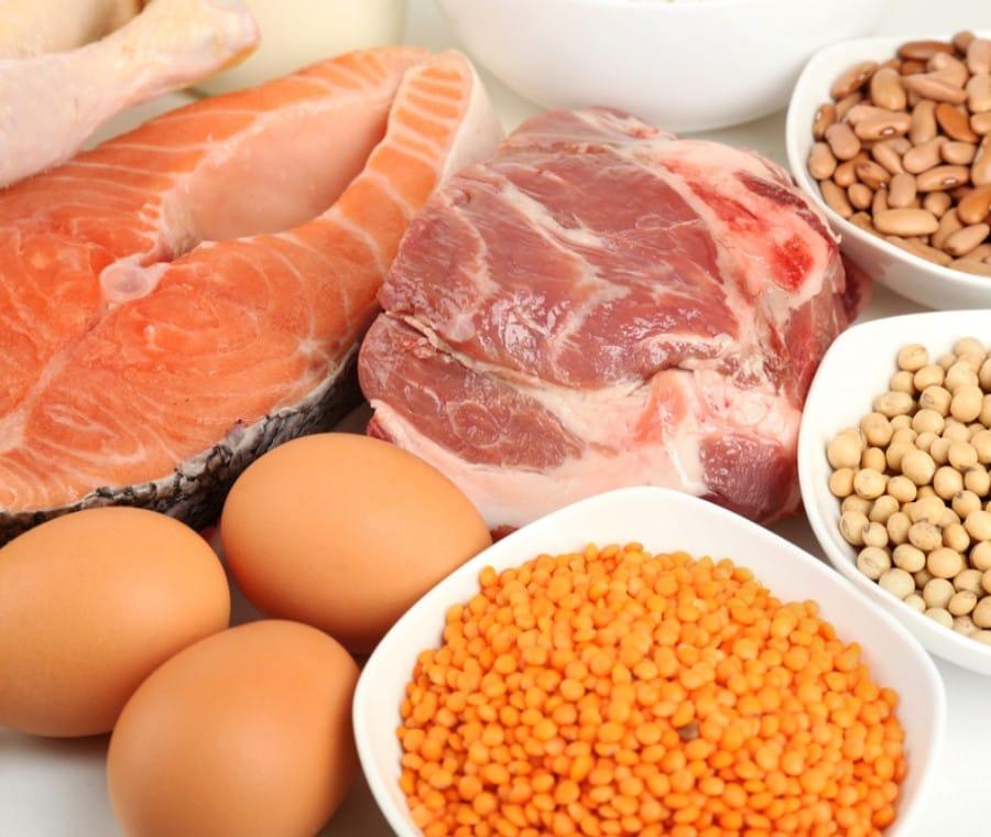 Quante Proteine in una Dieta Bilanciata?