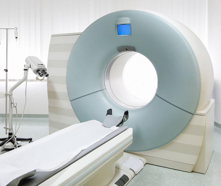 Differenza tra TAC e Risonanza Magnetica