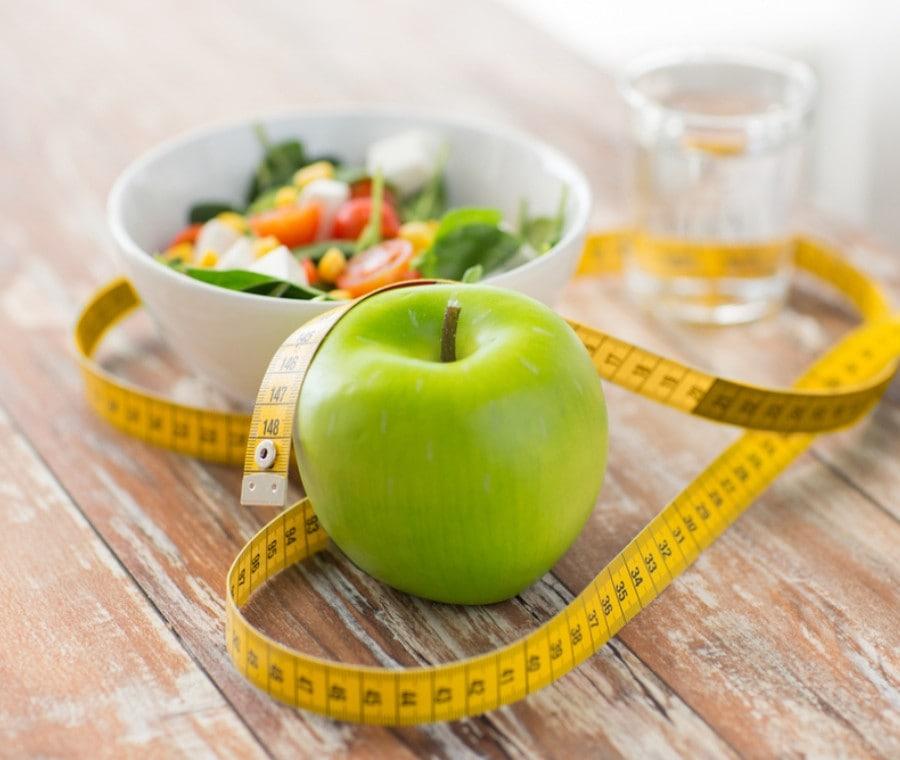 Tenere a freno l'appetito: gli alimenti più  sazianti