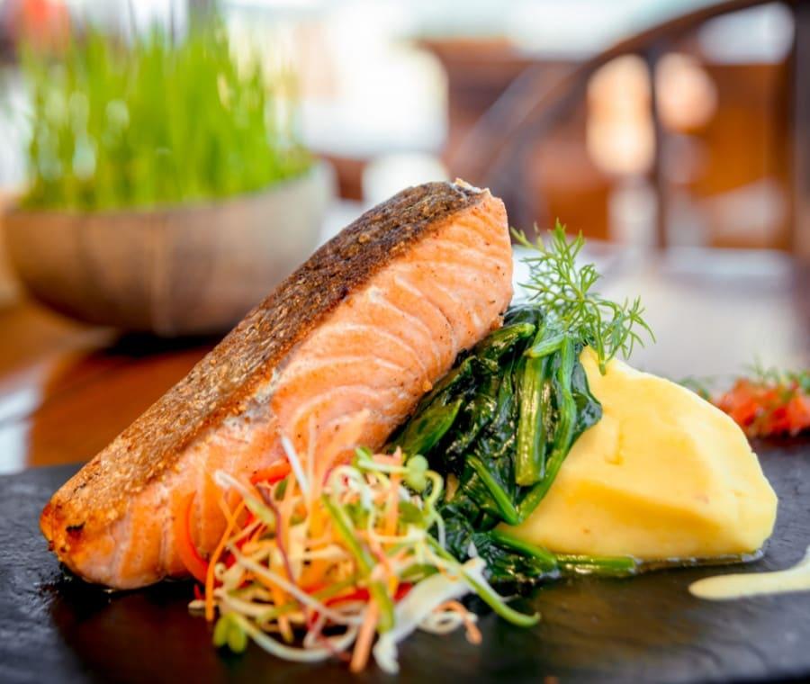 Dieta e Salmone: Benefici e Controversie