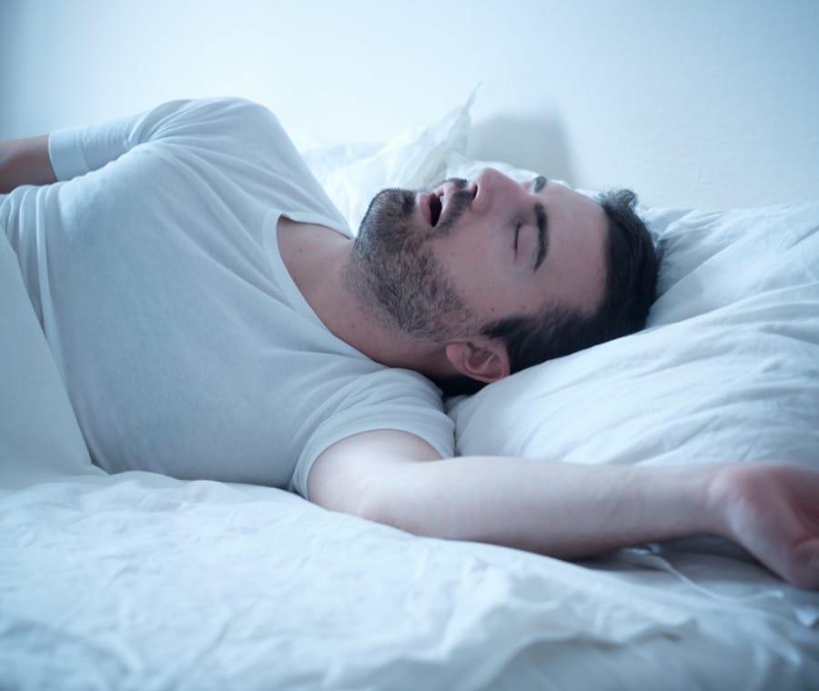 Apnee Ostruttive del Sonno: Implicazioni Cardiovascolari