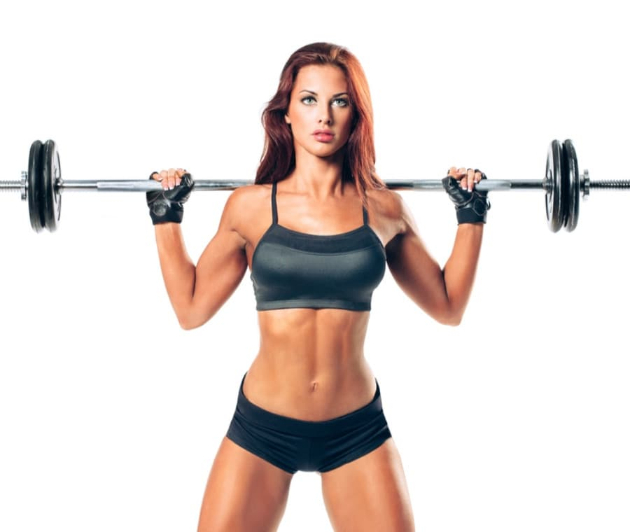 Estetica Femminile e Ipertrofia Muscolare