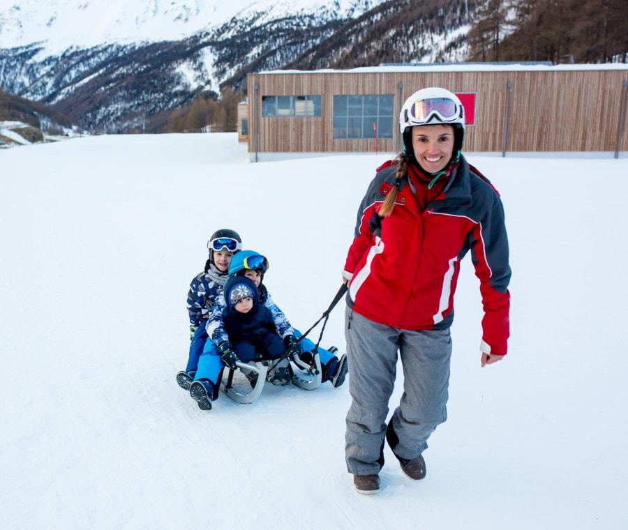 Tute da sci inverno 2020: le migliori da comprare da uomo, donna e bambino