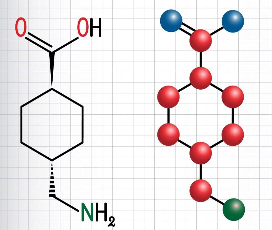 Acido Tranexamico: A cosa Serve e Come si Assume