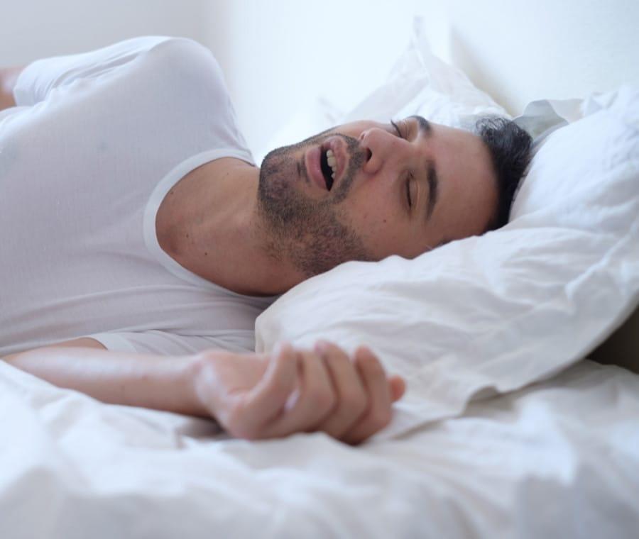 Sindrome da Apnee Ostruttive del Sonno: Definizione, Cause e Sintomi