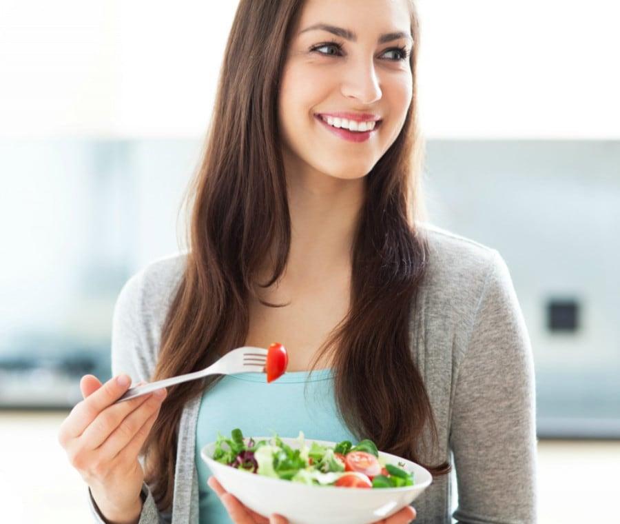 Consigli per un'alimentazione sana, corretta ed equilibrata
