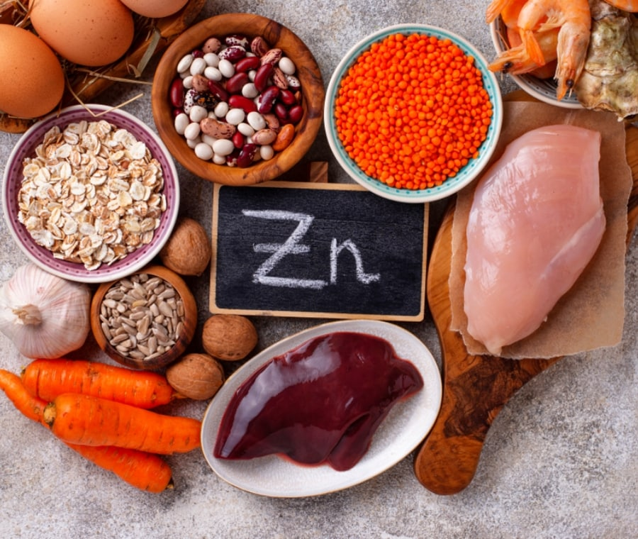 alimenti ricchi di magnesio dietabit