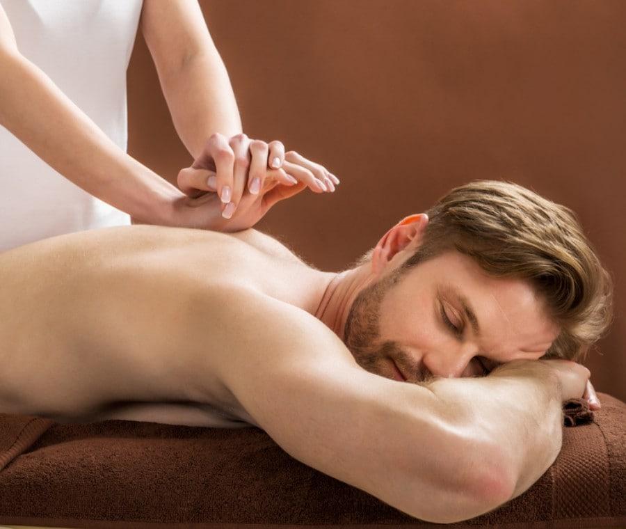 Massaggio Decontratturante: i Benefici