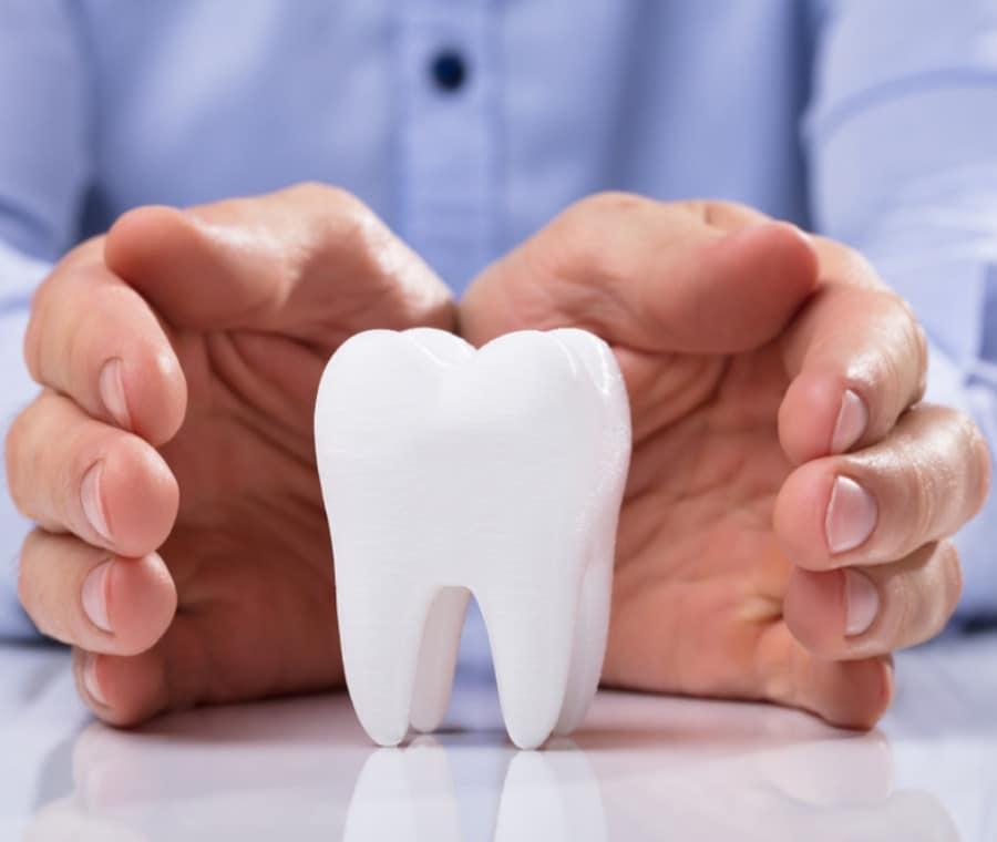 Smalto dentale - Cura dello Smalto dei Denti