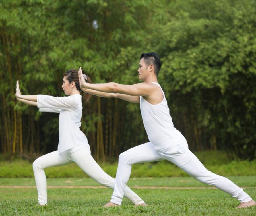 Tai Chi: Effetti e Benefici