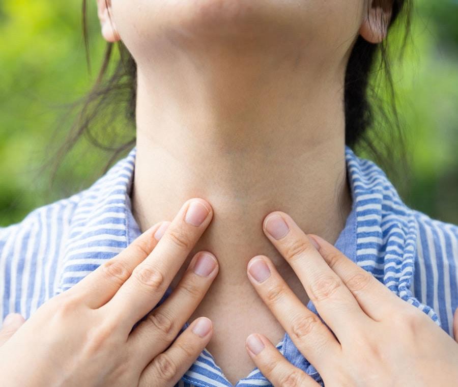 Tumore alla Laringe: Cos'è? Cause, Sintomi e Cura