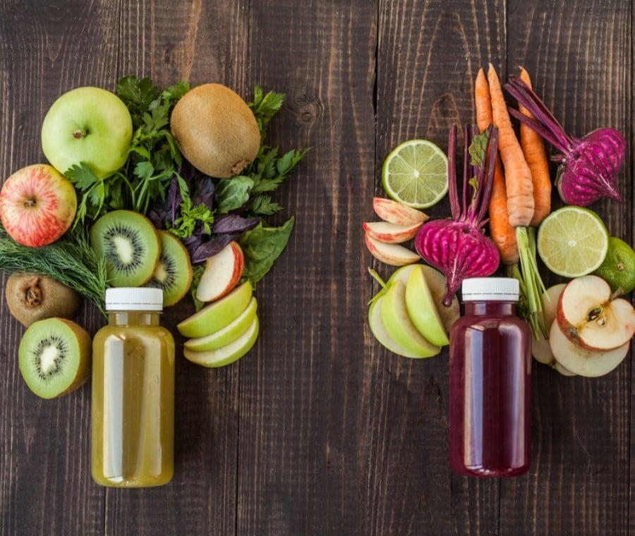 Dieta Disintossicante o Dieta Detox: Cos'è?