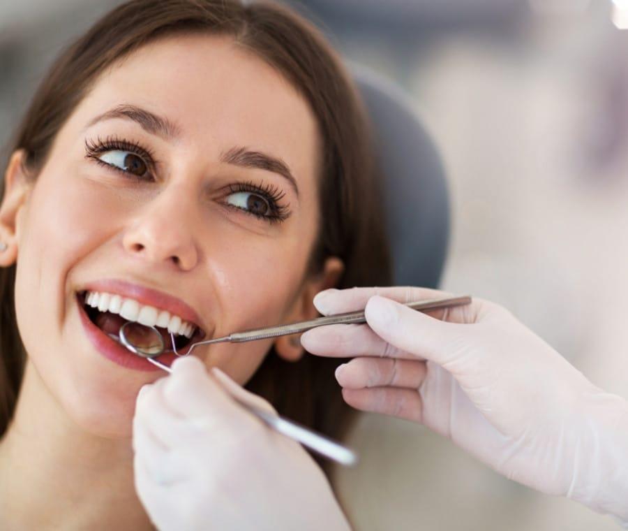 Rimedi per i Denti Sensibili