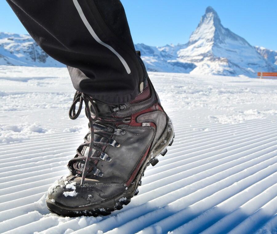 Scarpe da Trekking Migliori:  20 modelli  top di scarponi da montagna