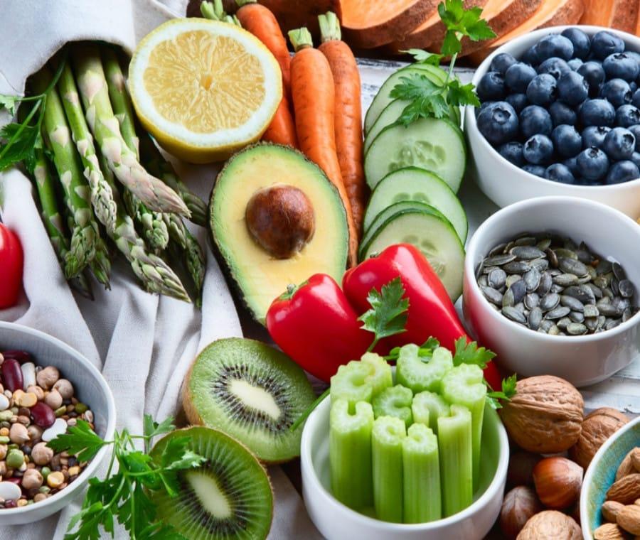 Dieta del pH e Fitness