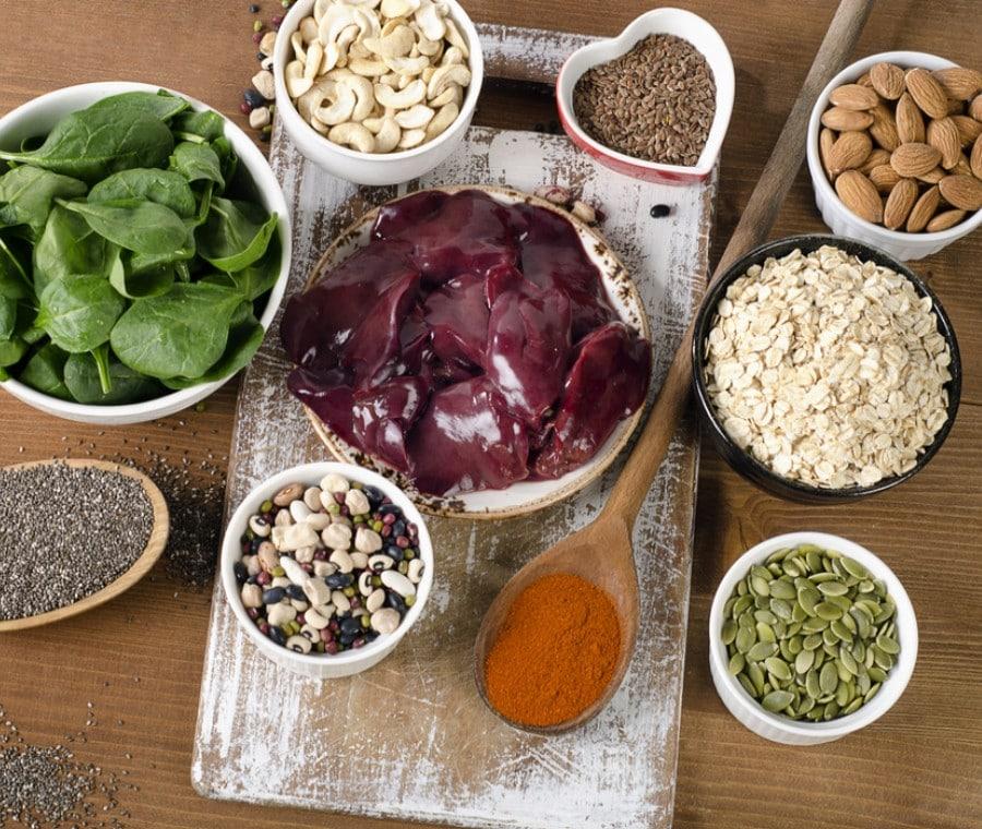 Manganese: Funzioni e Alimenti Ricchi