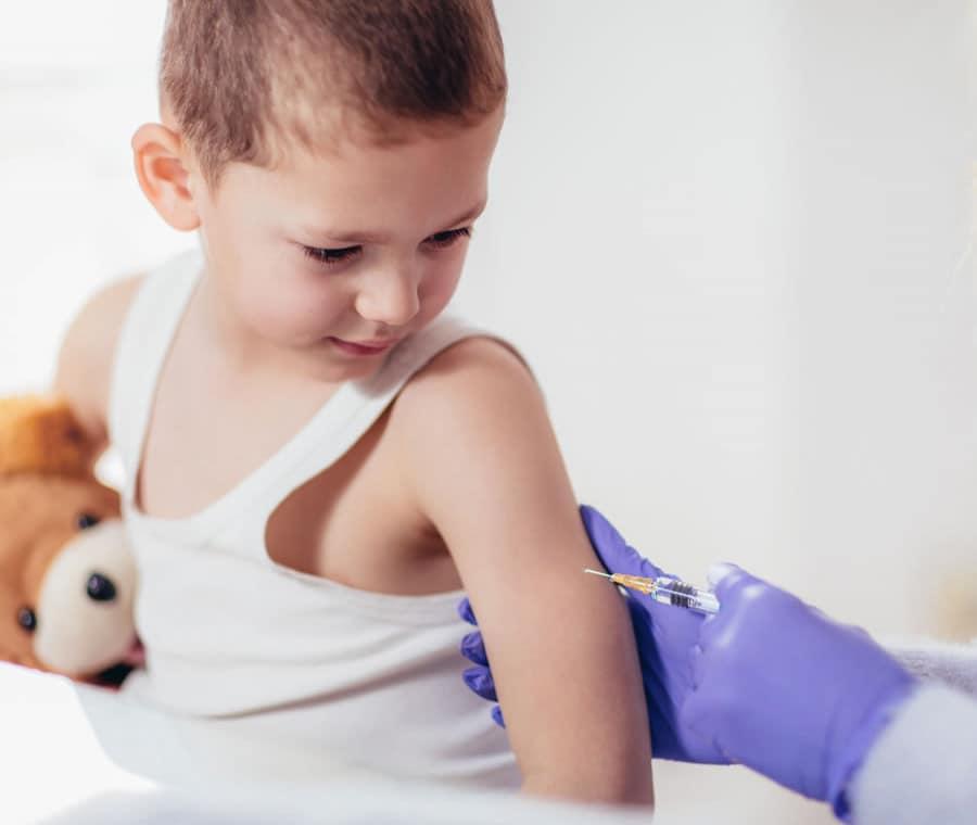Vaccino MPR: A Cosa Serve? Quando Farlo? i Benefici