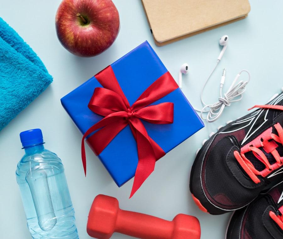 San Valentino 2020: idee regalo per gli sportivi