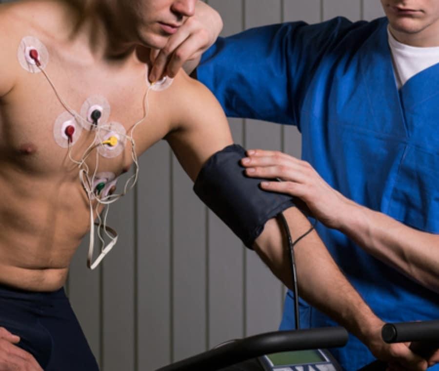 Test da Sforzo (ECG Sotto Sforzo): Cos'è e Perché si esegue