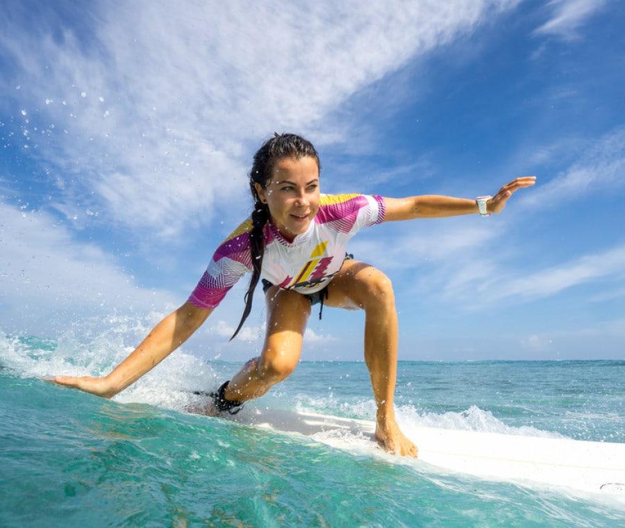Surf: storia, regole, come si pratica il nuovo sport Olimpico